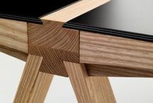Joinery & Wood Details