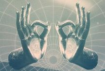 sacred . geometry . symbols . cosmos . esoteric