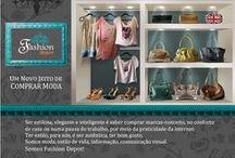 FashionDepot