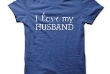 Wife T-Shirts / T_Shirts for The Good Wife! Custom and one-off tee designs quickly printed - info@theteemerchant.com