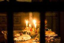 Deco d'automne / une décoration cosy pour bien commencer l'automne et passer l'hiver au chaud