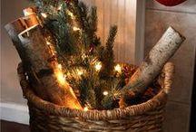 Рождество,Новый год / Новогодние поделки, елки
