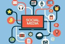 social media w edukacji / Social media. Tak bardzo obecne w dzisiejszych czasach. Czy znajdują zastosowanie w sferze edukacji? Jak najbardziej!