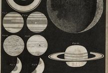 astronomy . illustration . print . cosmos