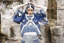 Cultural Fashion & Street Style