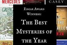 Mysteries, Crime, etc.