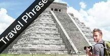 "Travel Phrases in Spanish / Useful travel phrases in Spanish, from our ""Travel Spanish Course"""
