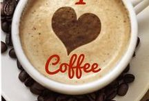 Coffee Moments / by Janice J