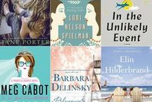 """Adult Summer Book Club / The Adult Summer Reading Program for 2016 """"Discover a Great Read""""  will run from July 9th to August 27th.     See our """"Beach Reads"""" board for more good ideas."""