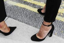 Shoes / Mix and Match Shoes