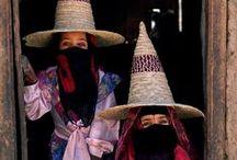 Yemeni Travel, Textiles and Traditional Dress / Inspiration for Travel, Textiles and Traditional Dress in Yemen