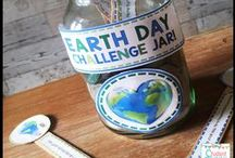 Earth Day / Earth day activities for teaching