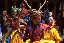Bhutan Travel, Textiles and Traditional dress