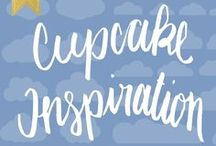 Cupcake Inspiration / Cupcake Decorating, Cupcake Recipe, Cupcake Ideas, Cupcake Decorating Ideas, Cupcake Recipe easy, Cupcake Recipe unique