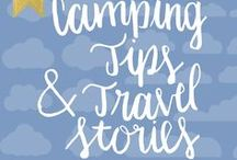 Camping Tips & Travel Stories