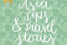 Asia Tips & Travel Stories / Traveling or Backpacking Asia, then this is the Board to get you Inspiration in full swing. (travel asia, Asia travel, south east asia travel route, south east asia, south east asia itinerary, south east asia destination)