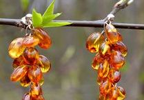 Baltic Amber Jewelry / Baltic amber jewelry
