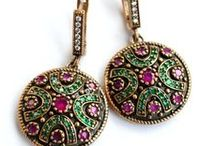 Old style jewelry