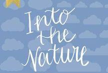 Into the Nature / Into the Nature, Nature Photography, nature phography, Nature quotes, Beautiful nature photography, Natural wood texture, Nature wallpaper, Urban nature, Nature shoot