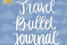 Travel Bullet Journal / Travel Bullet Journal, Travel Bullet Journal layout, Travel Bullet Journal, Travel Bullet Journal ideas, Travel Bullet Journal pages, Travel Bullet Journal inspiration, bujo travel spread, bujo travel planning, bujo travel ideas, bujo travel page, bujo travel list