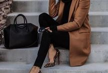 Autumn Fall Inspirations / Outfits for Autumn