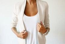 Outfit Inspiration / by Jess Gambacurta