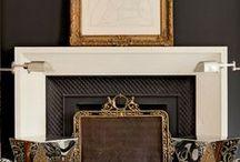Interiors-Fireplaces
