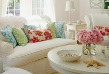 Let's Beautify the Home / Tips for Decorating to Make Beautiful Homes. / by ItsOverflowing.com