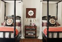 Interiors-Bedrooms