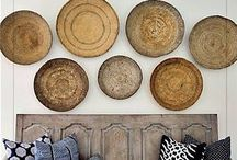 home: river rancher 2 / Decor, furniture, flea market style.  / by Sarah Fought