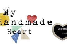 My Handmade Heart