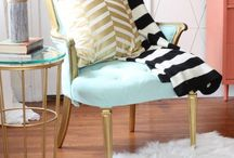 Home Chic / by Brenna Mari (Chic Street Style)