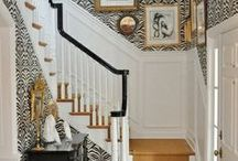 Interiors-Foyers/Hallways/Stairwells