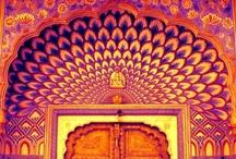 Doorways of the World