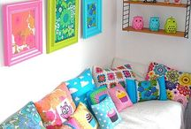 Where She Will Dream / Inspiration for my little ones bedroom