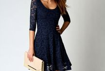 Dresses I love / by Emily Noxon