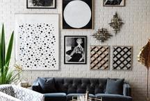 Interiors-Art