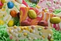 Debra Lee's Easter  / by Debra Huber Van Fossen