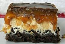 Debra Lee's Brownies / by Debra Huber Van Fossen