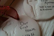 Future Family and Home / by Emily Noxon