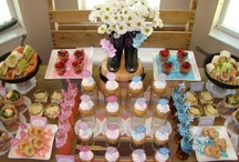 cowboy/girl party / by Elissa- One Stone Events