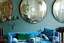dwelling: decor / by cottonwood
