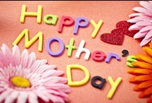 Mother's Day Ideas / by Coupons.com