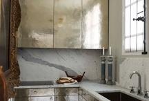 dwelling: kitchen / by cottonwood