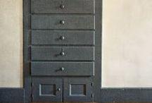 dwelling: furnishing / by cottonwood