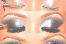 Debra Lee's Beauty & Make Up Tips / by Debra Huber Van Fossen