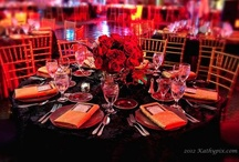 french bohemian quinceanera / by Elissa- One Stone Events