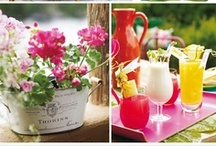 Summer Decor Ideas / by Coupons.com