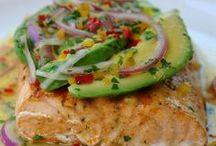Healthy Yum Yums / by brittni cummings