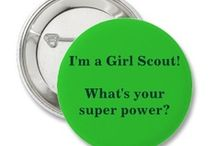 Girl Scout Ideas